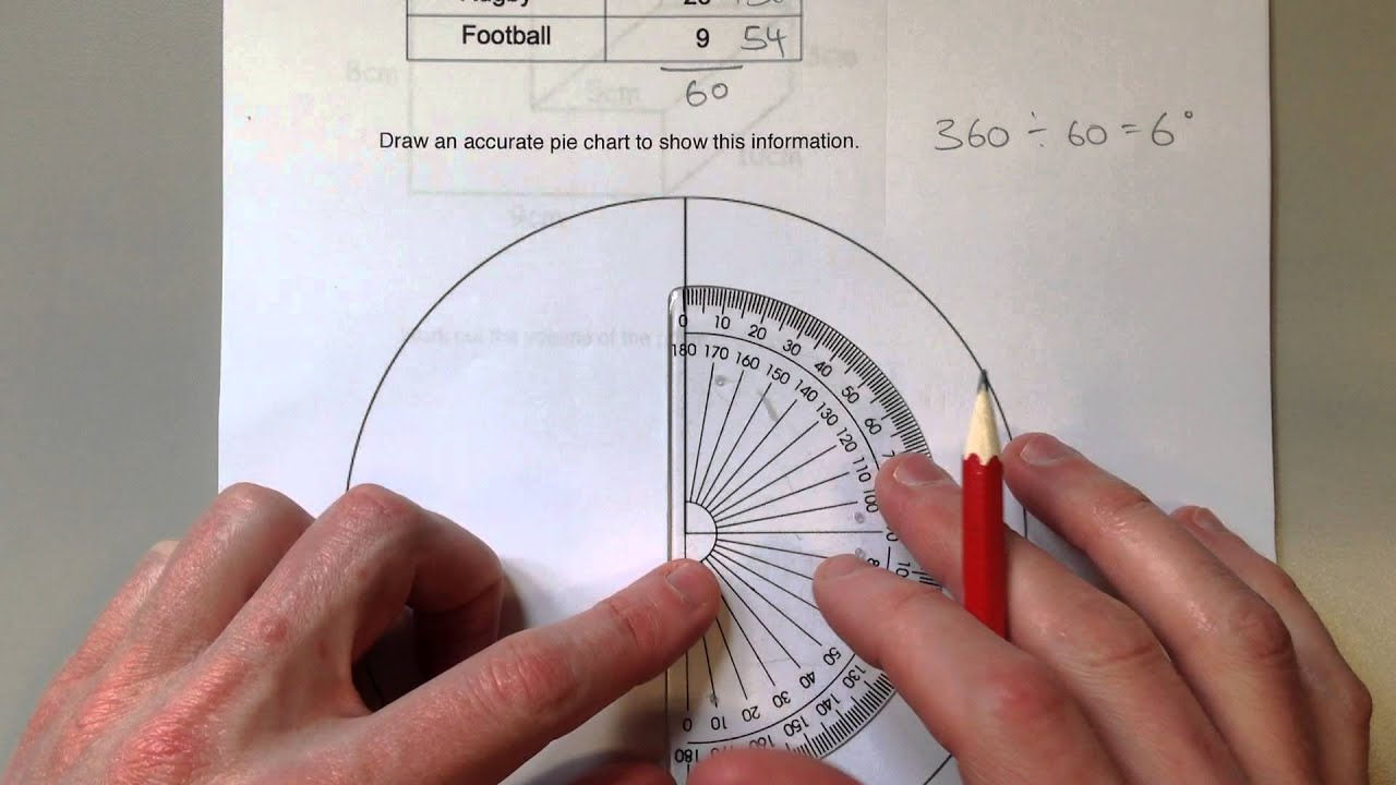 Ocr gcse maths paper 2 revision pie charts youtube ocr gcse maths paper 2 revision pie charts nvjuhfo Choice Image