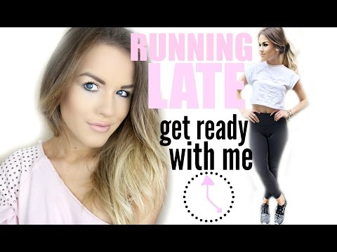 running-late-hair,-makeup,-&-outfit-|-get-ready-with-me