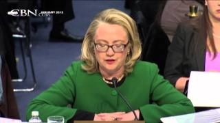 Clinton Solely Used Personal Email at State Dept.