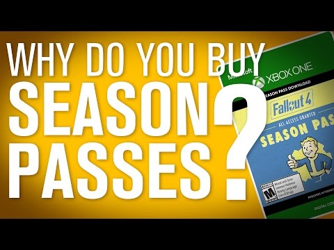 Should YOU buy a FALLOUT 4 Season Pass? - Rethinking The Gaming Industry