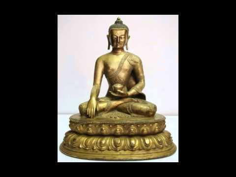Buddha Sakyamuni Mantra