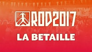 ROD 2017: Storspil 5 - La Betaille - Hal Parfitt-Murray