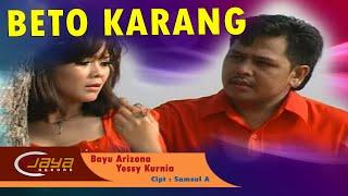 Bayu Arizona Feat Yessy Kurnia - Beto Karang [OFFICIAL]