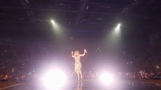 Kylie Minogue - On a Night Like This at Liverpool Echo Arena on 3rd October 2018