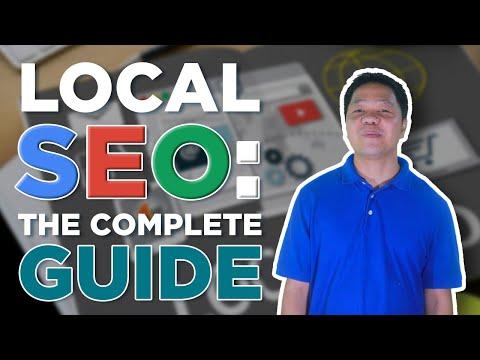 Local SEO: The Complete Guide (Filipino)