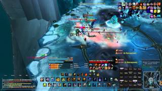 Exorsus vs Lich King 25-heroic (part 1)
