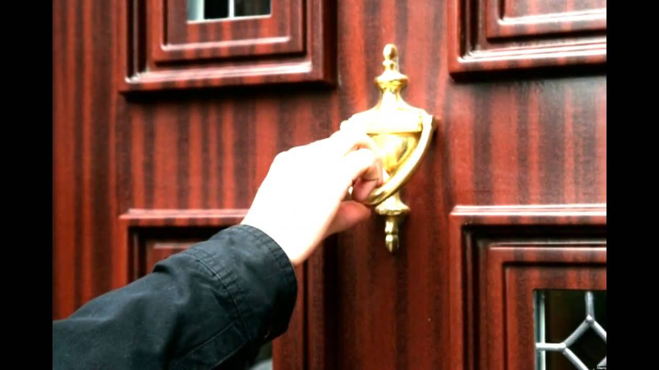 Knock door sounds non copyrights sounds effects for Door knocking sound