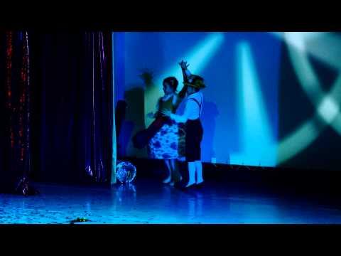 Баварский танец - Концерт школы эстрадного вокала  Юрия Гончара GONCHAR PRODUCTION