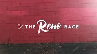 The Reno Race - The Rookies keep Racing