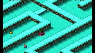 Lemmings Paintball Walkthrough (Part 14) Mayhem Difficulty - Levels 10 - 12