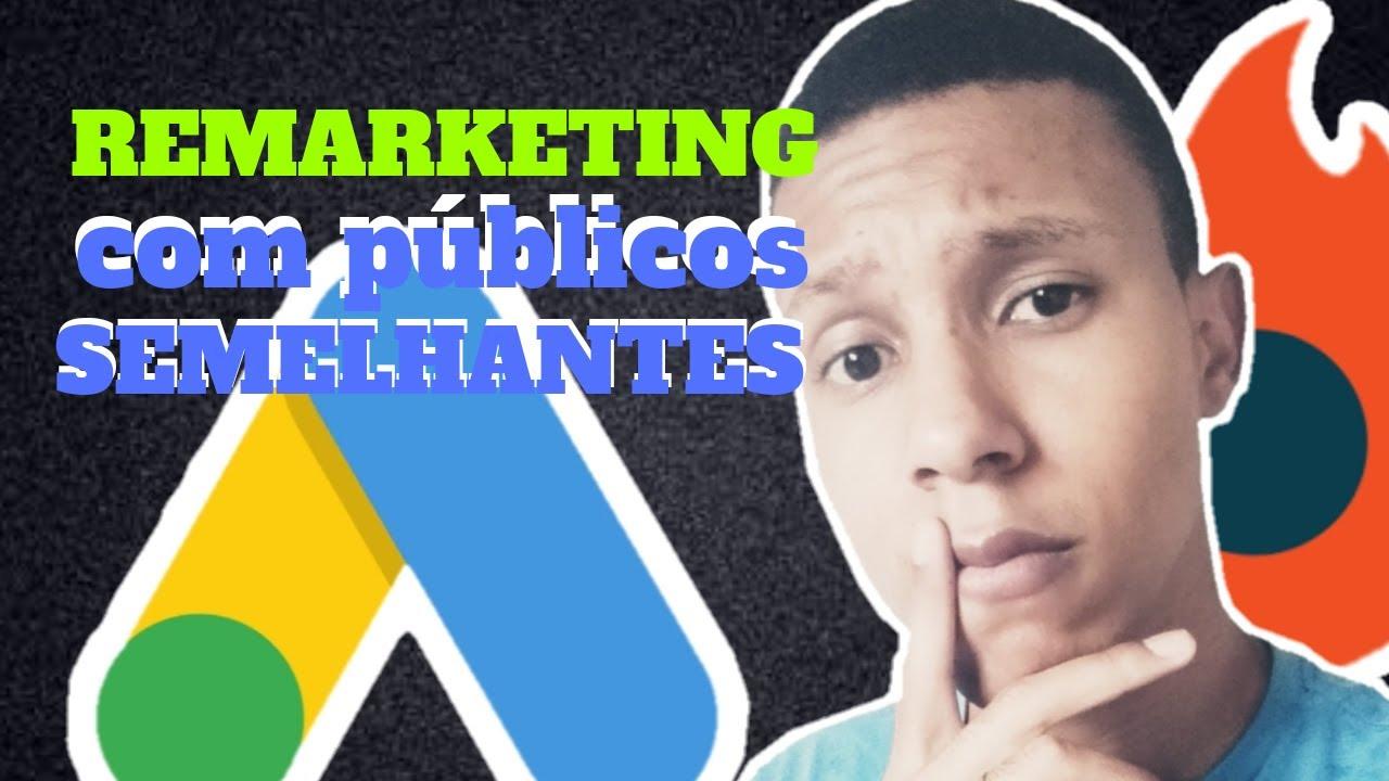 Remarketing Google Ads – Como criar públicos de remarketing e como aumentar as vendas
