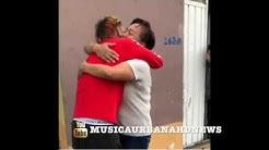 Tekashi 69 en Mexico Regalando Dinero a su familia y a la escuela !!! | 6IX9INE IN MEXICO 🇲🇽 🇲🇽