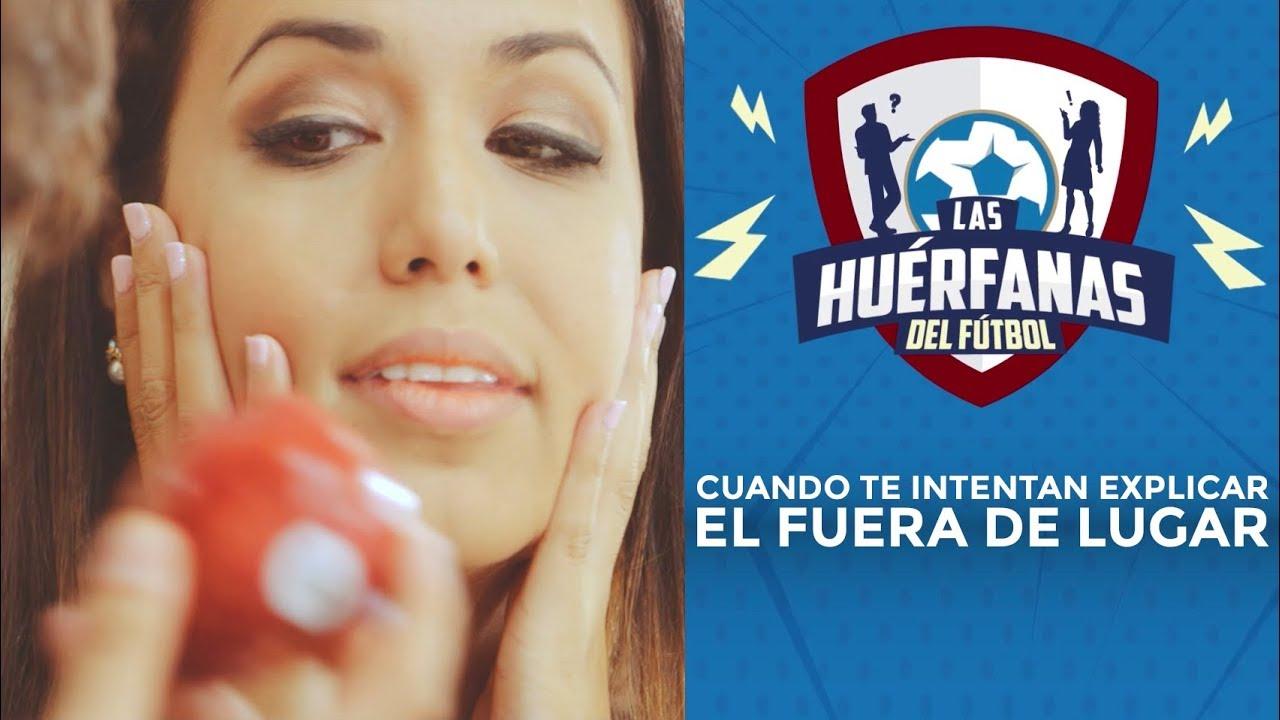 Las Hu Rfanas Del F Tbol El Imposible Fuera De Lugar
