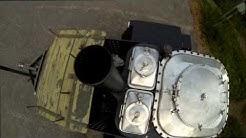 Kenttäkeitin m/29 -Field stove