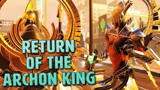 Return of the Archon King [#36] - XCOM 2 War of the Chosen Modded Legend