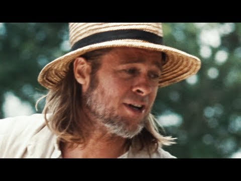 12 Years A Slave Trailer 2013 Brad Pitt Movie - Official [HD]
