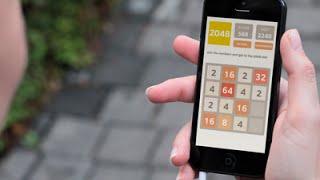 Как играть в игру 2048 на Android