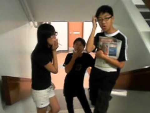 佛教何南金中學 - 拒絕吸煙的方法 - YouTube