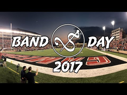 JSU Band Day | Marching Southerners