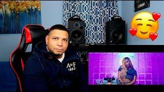 "Dinah Jane - ""Bottled Up"" ft. Ty Dolla $ign & Marc E. Bassy (Official Video)  | Reaction"