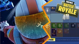 THE CONTENT OF THE COMBAT OF SEASON 3 DEVEILD! - FORTNITE