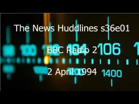 The News Huddlines s36e01