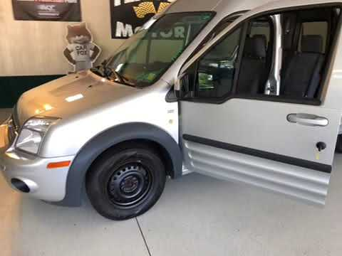 2012 Ford Transit Connect Used Car Akron , OH Tempest Motors