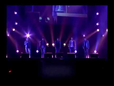 (DBSK) TVXQ-Begin+ Loving you