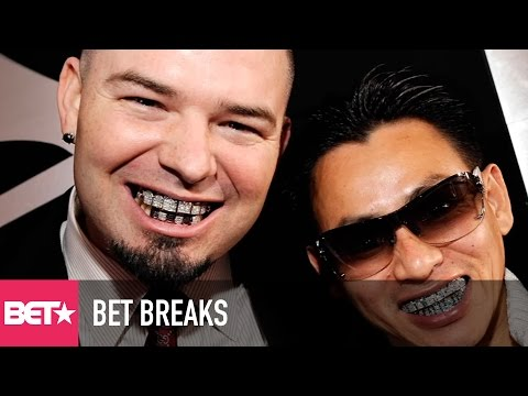 Paul Wall Gives Out Free Grills To All U.S. Gold Medal Winners