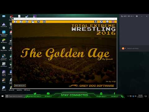 TEW 2016   Local To Global Challenge Live