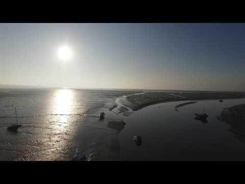 Sunrise - Two Tree Island