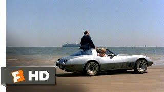 Terms of Endearment (6/9) Movie CLIP - Beach Ride (1983) HD