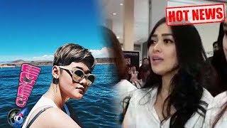 Hot News! Gracia Indri Syok Berat Lihat Perubahan Drastis Gisela Cindy - Cumicam 14 Oktober 2017