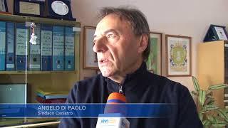 Acqua Santa Croce, Colella torna ad imbottigliare