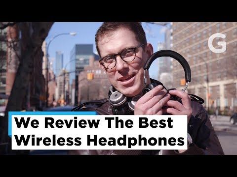 Wireless Headphones  | Battlemodo