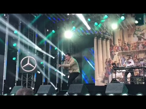 Logic Performs At Jimmy Kimmel Live (Everybody, Take It Back, Killing Spree + More)
