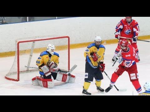 Брянск (хоккейный клуб) — Википедия