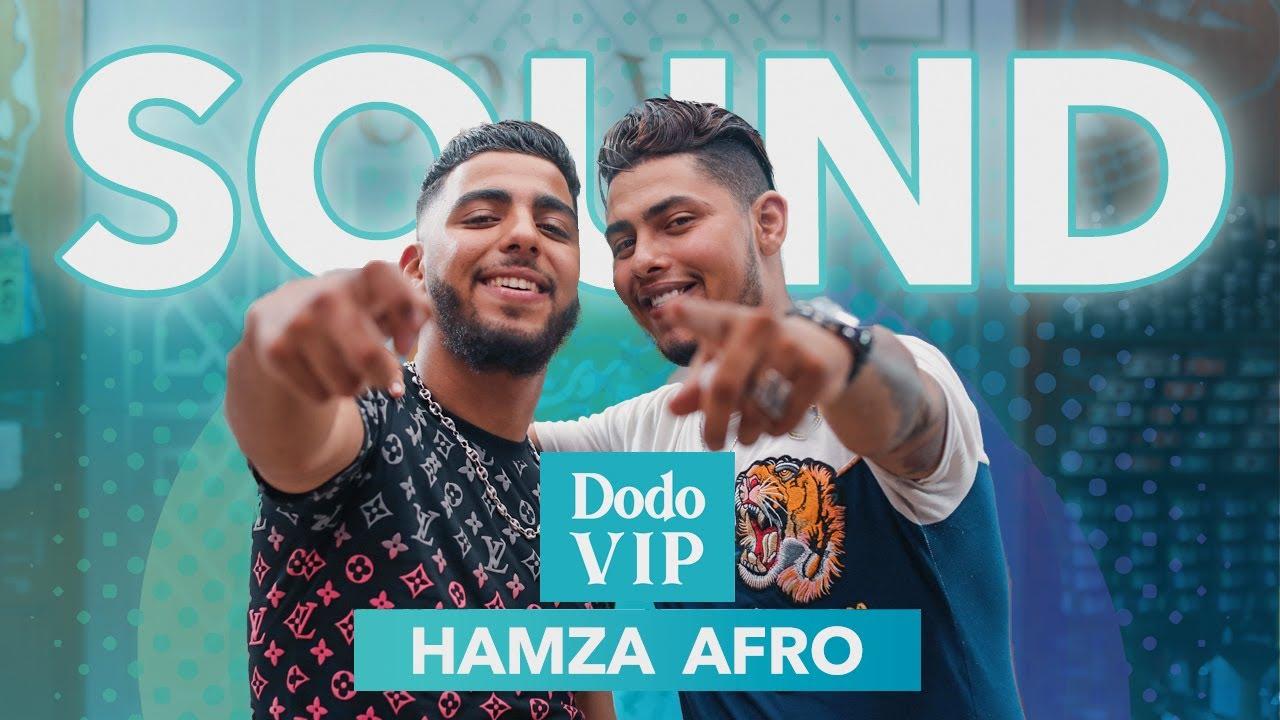 Dodo vip (Hamza Afro) Soundtrack