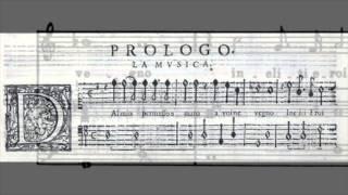 C. Monteverdi - L