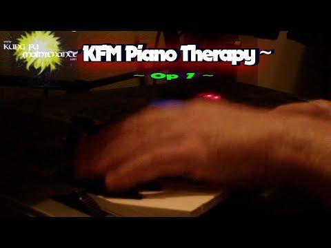 KFM Piano Therapy Op 7 FriendShip