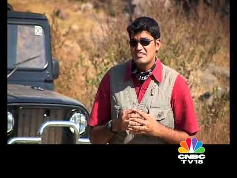 Mahindra Thar tested on OVERDRIVE