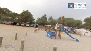 Camping avec club enfants à La Londe Les Maures