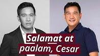 SONA: GMA News reporter Cesar Apolinario, pumanaw na sa edad na 46 dahil sa sakit na lymphoma
