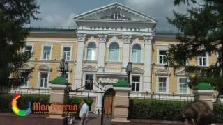 Тур выходного дня в Нижний Новгород - экскурсия из Саратова от ТК