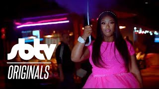 Queenie | Smoke (Prod. By Westy)  [Music Video]: SBTV