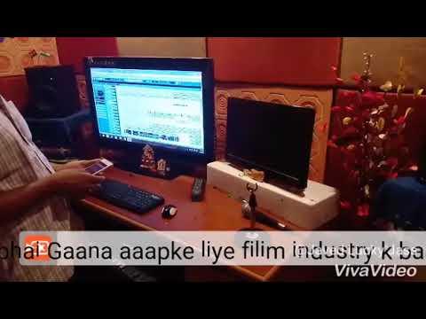 Salman bhai gana apke liye film industry ke baap ke liye|feat javed