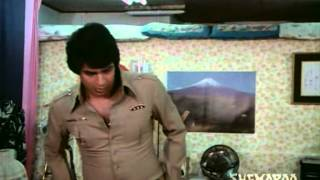 Aakhri Badla - Part 9 of 12 - Yogeeta Bali - Mithun Chakraborty - Bollywood Action Movies