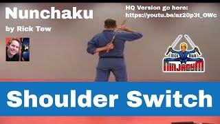 Rick Tew Nunchuku Shoulder Switch