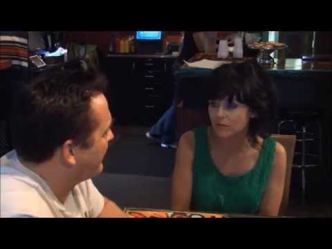Speed Dating for Ghosts: Andy Redo and the Dance Pt 2 [Go to Hell Expansion] (streamed Dec 17, 2019) from YouTube · Duration:  1 hour 37 minutes 33 seconds