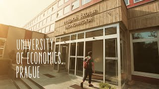 International Study Programs - Promo Video VŠE / University of Economics, Prague